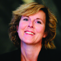 Connie Hedegaard (DK), Former European Commissioner for Climate Action