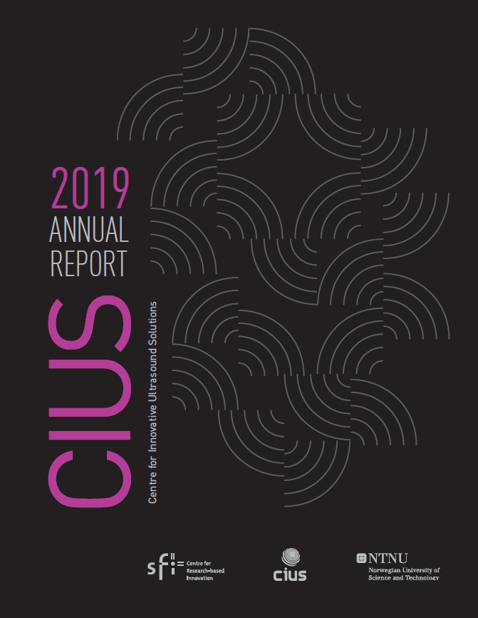 Thumbnail. Links to pdf of 2019 annual report.