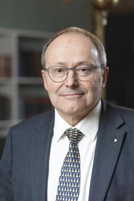 Jean-Marc Triscone, dr.h.c.