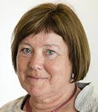 Aud Nina Wærnes, Centre Director