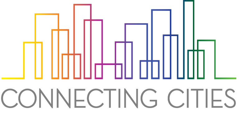 Logo: Connecting Cities