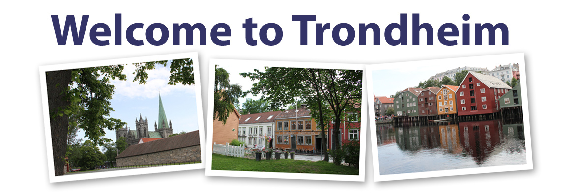 Welcome to Trondheim