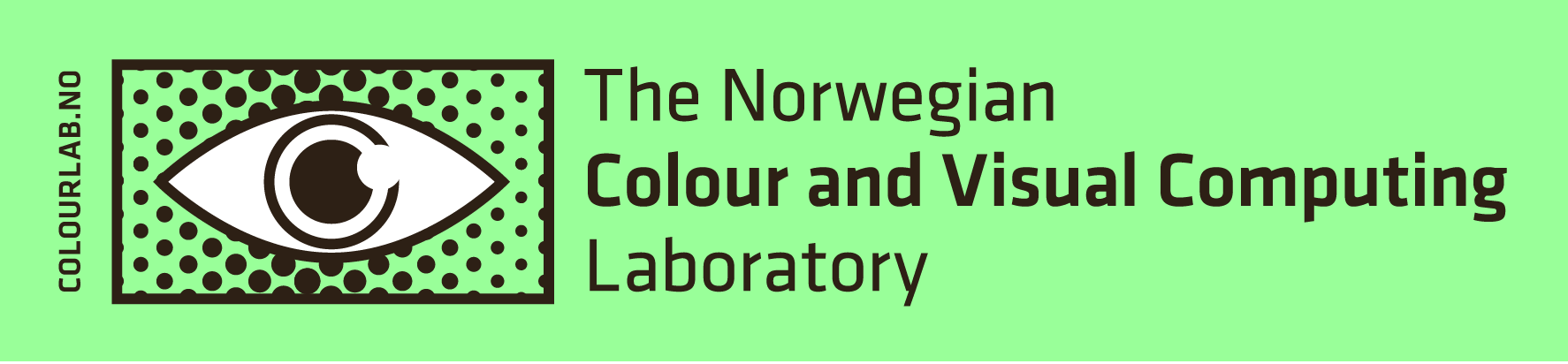 Colour lab logo
