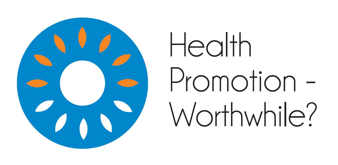 Health promotion Worthwhile? photo