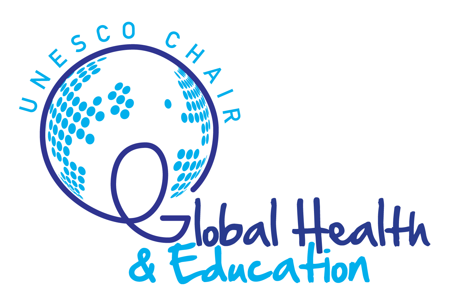 UNESCO chair, logo