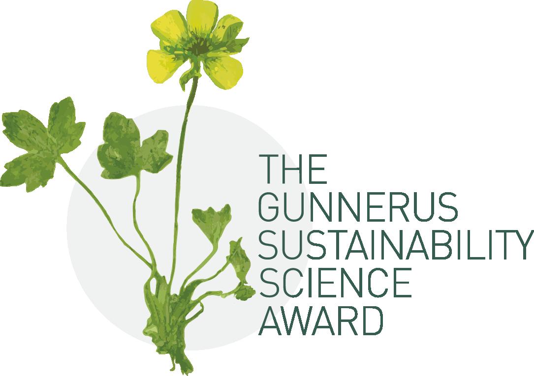 Gunnerus Sustainability Science Award 2017 Award Ceremony and Gala Dinner