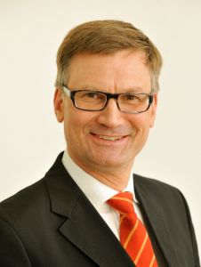 Einar Brønlund. Photo