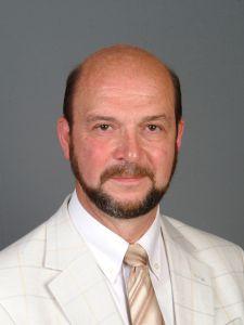 John Rosenhøj. Foto