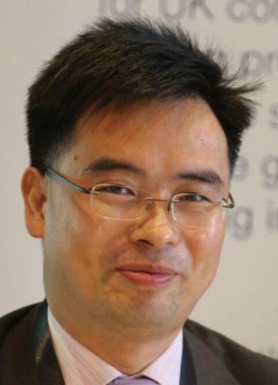 Ben Zhang. Photo.