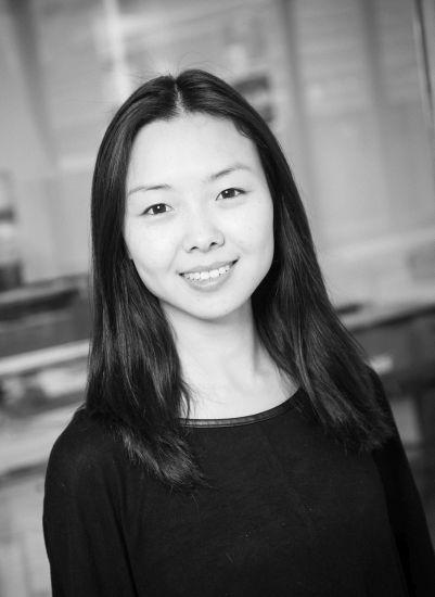 Sicong Liu. Photo
