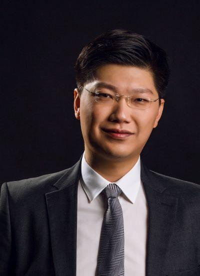 Bin Wang. Photo