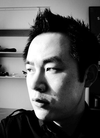 Yu Wang. Photo