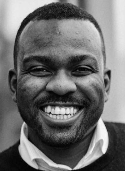 Albert Twumasi Duah Mensah. Photo