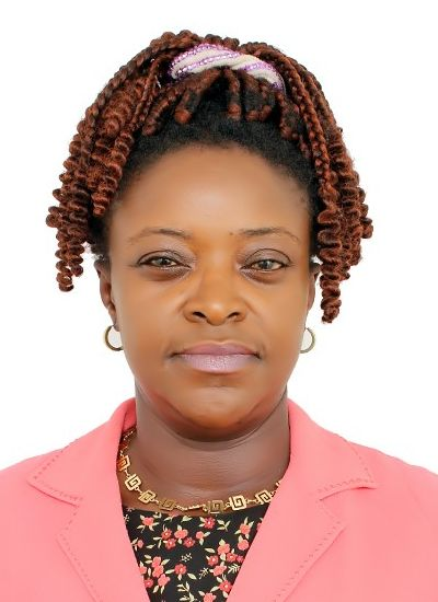 Owusuaa Joyce Eshia. Photo