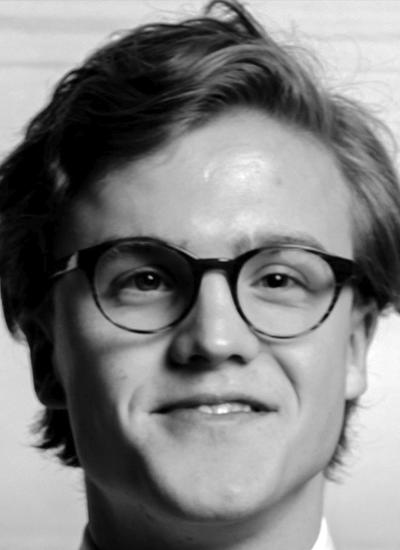 Gjermund Blauenfeldt Næss, photo