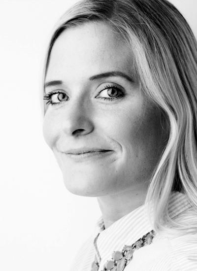 Lena Lebahn. Photo