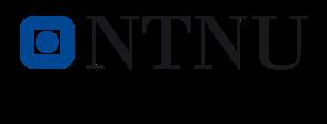 NTNU Experts in Teamwork. Logo.