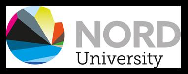 Nord University. Logo.