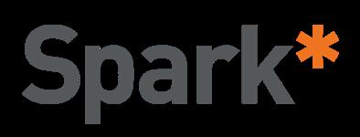 Spark. Logo.