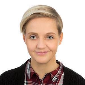 Helga Dis Isfold Sigurdardottir