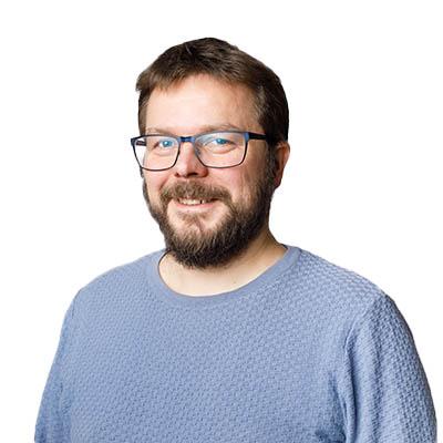 Robin Munkvold