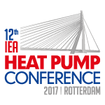 heat pump conference logo