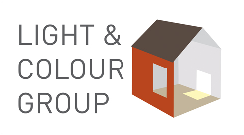 Logo - Light and Colour Group