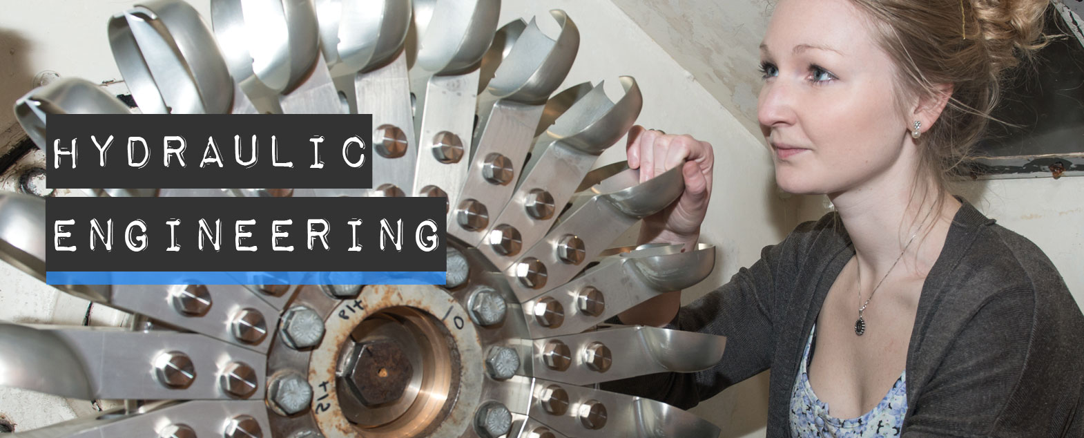 Hydraulic Engineering - NTNU