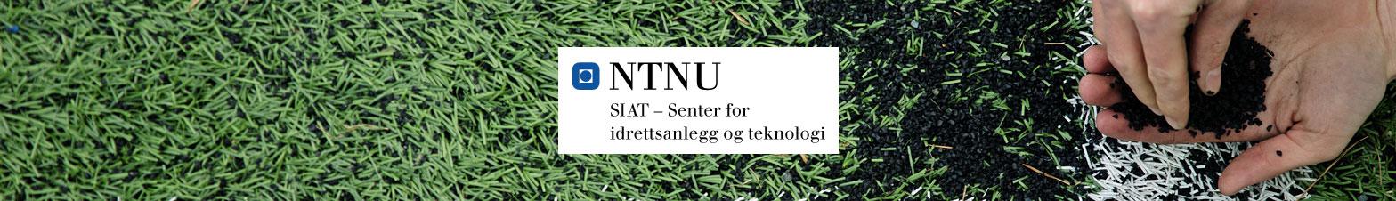 SIAT - Senter for idrettsanlegg og teknologi