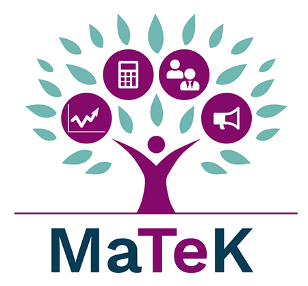 Logo MaTeK. Photo