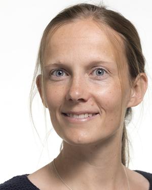 Karin Dyrstad