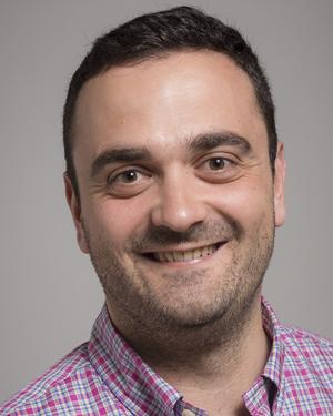 Michail Giannakos