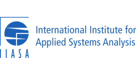 International Institute for Applied Systems Analysis. Logo.