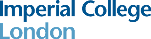 Imperial College London. Logo.