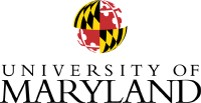 University of Maryland. Logo.