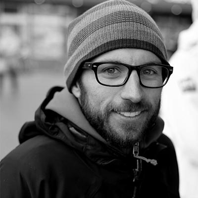 Daniel Weiss. Photo.
