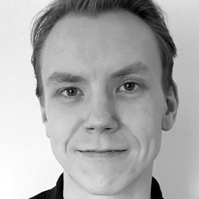 Emil Øversveen. Photo.