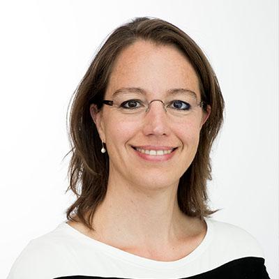 Tanja Houweling. Photo.