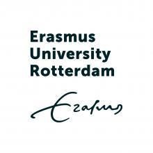 Erasmus University Rotterdam. Logo.