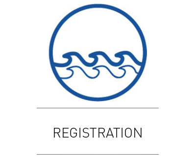 Ocean Week - Registration
