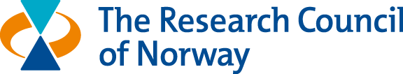 Research Council of Norway Logo