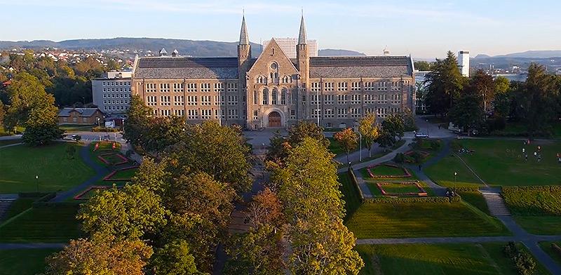 دانشگاه های برتر نروژ، NTNU