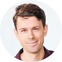 Andries Verspeeten, Policy Adviser for International Relations, Ghent University