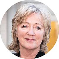 Annik Magerholm Fet, Vice-Rector, NTNU Ålesund