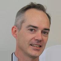 Bertrand Bouchet, Director, European Affairs of CEA