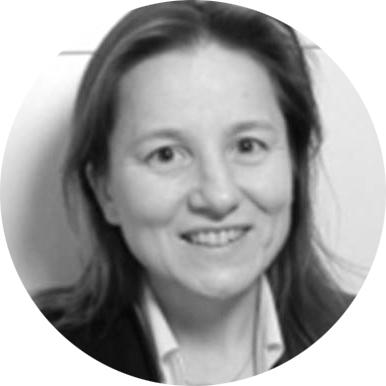 Cécile Huet, Deputy Head, the Unit «Robotics and Artificial Intelligence», the European Commission.