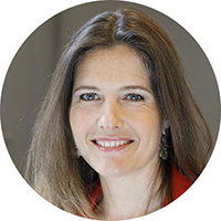 Giorgia Abeltino, Director Public Policy France, Italy, Greece and Malta + Director External Relations Google Arts & Culture