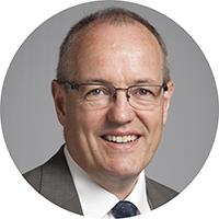 Gunnar Bovim, Rector, NTNU