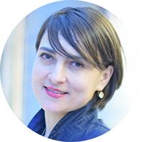 Ieva Martinkenaite, Vice President, Telenor Research