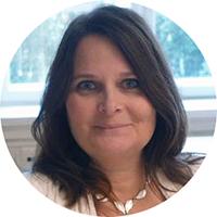 Nina Elisabeth Sindre, Coordinator for International Affairs, NTNU